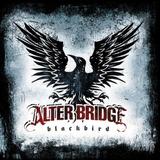 Alter Bridge   Blackbird [cd] Importado Lacrado Pronta Entre